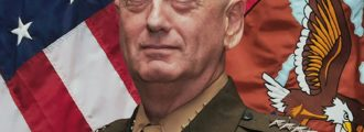 Watch Donald Trump pick Gen. 'Mad Dog' Mattis as Secretary of Defense