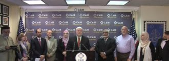 Center Publishes U.S. Government's Proof that CAIR is Hamas