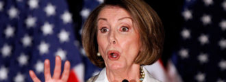 Youth be damned – House Democrat leadership older than America