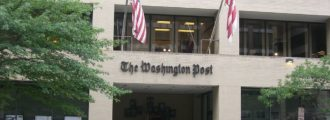 So-called 'fake news' site threatens WaPo with defamation suit, demands retraction