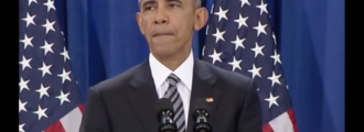 Obama claims no terrorist attack in the U.S. in eight years — Video