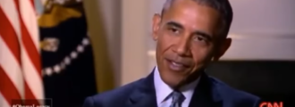 Bigot Obama slams southern whites as racists, gets hammered by Ben Shapiro