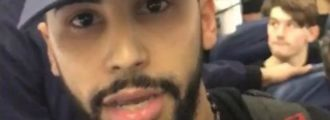 Media falls for story of YouTube prankster allegedly kicked off Delta flight in what is now believed to be a hoax