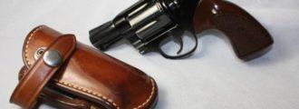 Anti-gun task force of 'corporate litigators' to tackle 'gun violence'