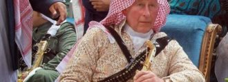 Prince Charles Tells Christian Subjects to Think of Muhammad this Christmas