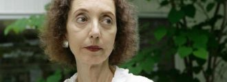 Author Joyce Carol Oates: Christianity 'virtually synonymous' with white nationalism
