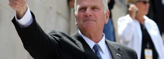 CAIR demands Trump drop Franklin Graham from inauguration prayers