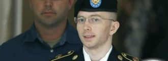 American Legion Angrily Responds to Obama's Commutation of Manning