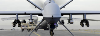 Trump's first drone strike kills three al-Qaeda terrorists