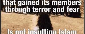 """Islam's Dirty """"Secret"""" Seeping Out: Apostates Tell All! Its Intersection With """"Islam & Blood."""""""