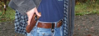 Arkansas newspaper poll: Huge support for campus concealed carry