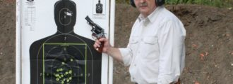 Campaign launched to ban 'human black targets' from gun ranges