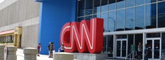 James O'Keefe set to release 'hundreds of hours' of newsroom footage — Is CNN the target?