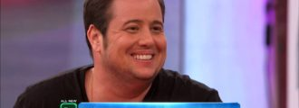 Chaz Bono called 'dumber than dirt' by Sean Hannity after claim Trump supporters traitors, fascists