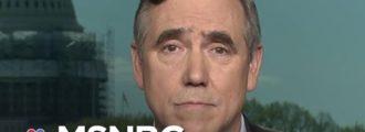 Dem. Senator calls Gorsuch 'illegitimate,' claims SCOTUS seat 'stolen'