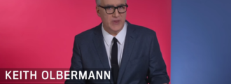 Keith Olbermann demands GOP Rep. Nunes resign, surrender to FBI after confirming Trump team surveilled