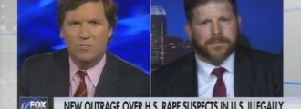 Tucker Carlson exposes rapists' lawyer: Plans on 'blame the victim' strategy