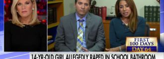 Lawyer of Maryland's illegal alien rapist: Blame Donald Trump