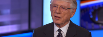 Ted Koppel to Sean Hannity: You're bad for America