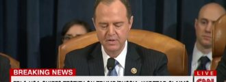 Adam Schiff: No definitive proof of Trump-Russia collusion