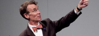 Alleged science guy Bill Nye makes false claim about Constitution — again