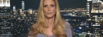 Coulter backers file lawsuit against UC Berkeley