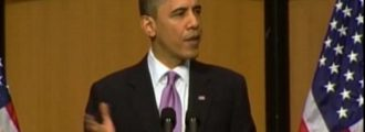 New book claims Obama 'considered gayness' as a young man