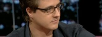 MSNBC's Chris Hayes calls Trump supporters 'Nazis,' gets clock cleaned on Twitter