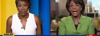 Maxine Waters calls for Trump's impeachment over tweets, Russia — Video