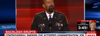 CNN's Kate Bolduan slimes Sheriff David Clarke, fails miserably — Video