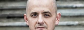Top Republicans concerned Never-Trumper Evan McMullin secretly taped conversations