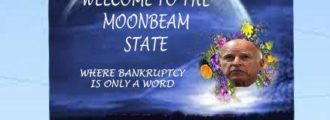 #ICYMI – Gov. Moonbeam Brown calls California taxpayers 'freeloaders'
