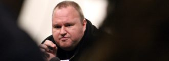 Kim Dotcom: 'Seth Rich was involved' in DNC leak