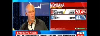 Montana's message to media: Nice try but no cigar