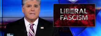 Conservative rapid response group launched to defend Sean Hannity, fight liberal fascism