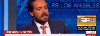 CNN's Dylan Byers admits: Reporters tell progressive story as defined by Obama and Hillary