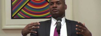 Charles Blow in NYT Memorial Day op-ed: 'Devil' Trump the 'Gateway Degenerate'