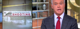 CBS News' Scott Pelley: Scalise shooting 'to some degree, self-inflicted' — Video