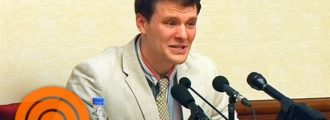 Teen social justice mag: Otto Warmbier deserved to die because of whiteness