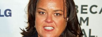 Rosie O'Donnell on Handel win: 'Donald Trump is the darkness itself'