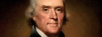 WaPo claims Thomas Jefferson held White House 'Iftar dinner,' history says otherwise
