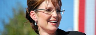 Sarah Palin sues New York Times for defamation over editorial linking her to Giffords shooting