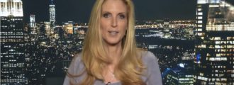 Ann Coulter: Republican Delta employee claims she was targeted on purpose in seat fiasco