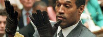 The Juice Is Loose: How OJ 'Pleasuring' Himself Could Have Sunk His Parole
