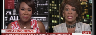 Maxine Waters plays victim card, says conservatives trying to discredit her over NH trip