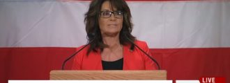 Sarah Palin to subpoena 23 NY Times staffers in defamation lawsuit – Fox News