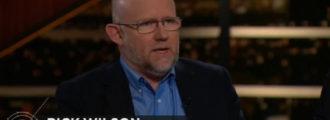 Did Daily Beast columnist Rick Wilson suggest killing Trump, supporters?