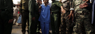 Yemen Executes Second Pedophile Rapist