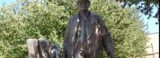 Turnabout fair play in Seattle over statue of Lenin?