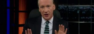 Bill Maher blames Fox News for Charlottesville violence: They 'reanimated' the Nazis